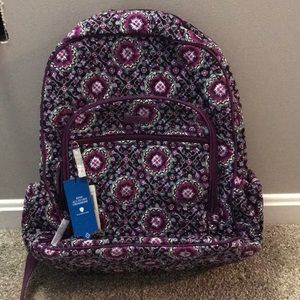 NWT Campus Tech Backpack
